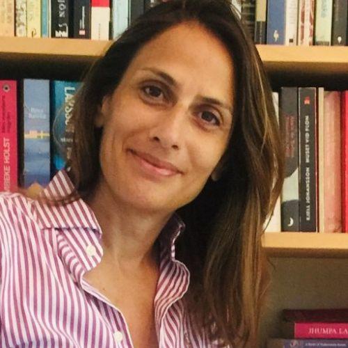 Sakina Sakerwalla